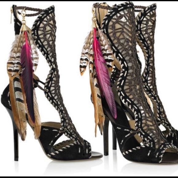 Jimmy Choo Shoes   Jimmy Choo Kevan